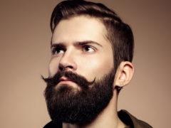 Красивые бородатые мужчины: фотоподборка моделей