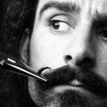 Как правильно отращивать усы: что нужно делать, а чего не стоит?