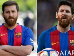 Знаменитые футболисты с бородой и их фото