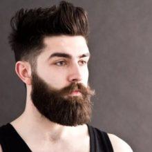 Стильные бороды для мужчин: перечень самых популярных
