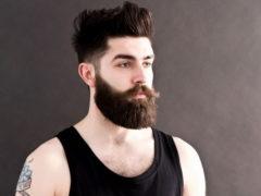 Аккуратная борода: красивые фото и процесс отращивания
