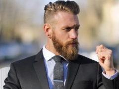 Брутальные бородачи: фотоподборка