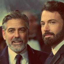Как выглядит голливудская борода (бретта): фото и уход