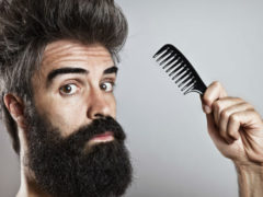 Как сделать бороду гуще: лучшие методы и средства