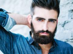 Как сделать красивую бороду мужчине: что нужно учитывать?