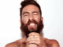 Как ускорить рост бороды на лице: самые эффективные методы и средства