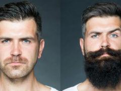 Касторовое масло для бороды: инструкция по применению