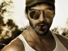 Бородатые кавказцы: фото звезд шоу-бизнеса