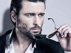 Популярные молодежные бороды: фото парней с бородой