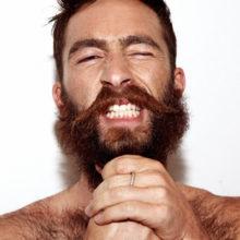 Все виды и формы бороды у мужчин: фото с названиями