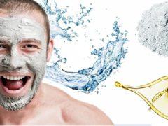 Народные средства для роста бороды: обзор самых эффективных