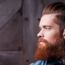 Сколько растет борода по времени: и что влияет на ее рост?