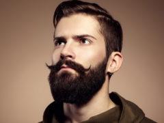 Как выбрать тип бороды, которая точно подойдет: советы барберов