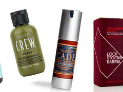 Как выбрать масло для бритья и как им пользоваться?