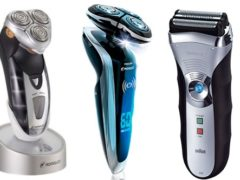 Мужские электрические бритвы для бритья: что сейчас продают на рынке