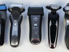 Электробритвы для жесткой щетины: краткий обзор популярных моделей