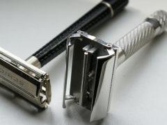 Как поменять лезвие в бритве: инструкция пользователю