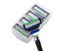 Как выбрать кассеты для бритья: учитываем все критерии