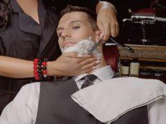 Что такое королевское бритье и как оно происходит?