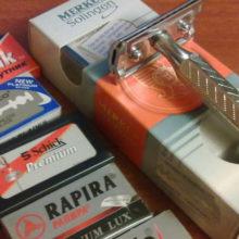 Как выбрать лезвия для бритвы?