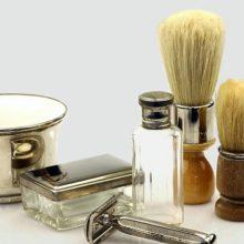 Помазок для бритья (кисточка): обзор инструмента