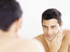 Кожа высыхает и шелушится после бритья: что делать?