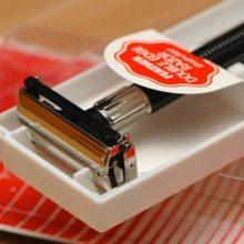 Т образные станки для бритья Feather: обзор японской бритвы