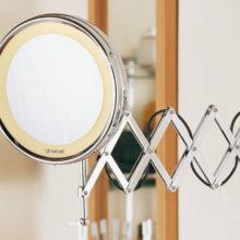 Зеркало для бритья: очень важный аксессуар