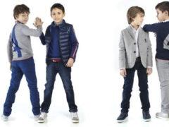 Прически и стрижки для мальчиков от 7 до 12 лет: фото и типы
