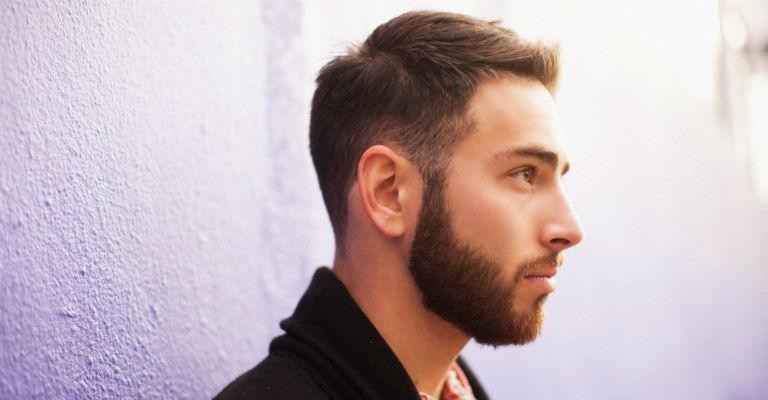 Средство для быстрого роста бороды