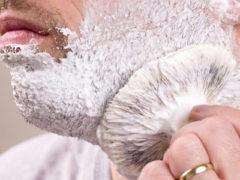 Мыло для бритья: лучшие производители