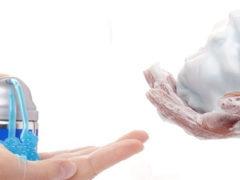 Что лучше пена для бритья или гель: находим все за и против