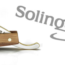 Опасная бритва Золинген (Solingen): обзор инструмента