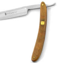 Опасная бритва Титан: кратко обо всем
