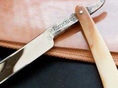 Правка, заточка и уход за опасной бритвой: инструкция для пользователя