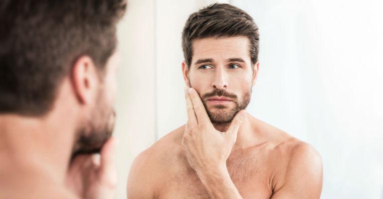 Как ускорить рост волос на лице народные средства thumbnail