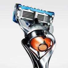 Станок для бритья Gillette Fusion Proglide Power — секрет идеального бритья