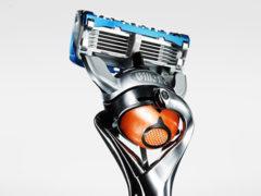 Станок для бритья Gillette Fusion Proglide Power – секрет идеального бритья