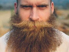Борода на Руси: почему русские носили бороду?