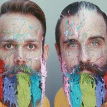 Как покрасить бороду: все что нужно знать об этой процедуре