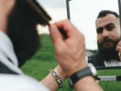 Как правильно ухаживать за бородой