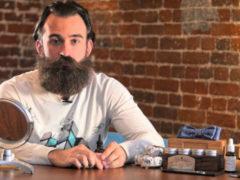 Обзор средств для ухода за бородой: выбираем лучшее