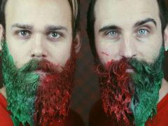 Что такое тонирование бороды, в чем его преимущества и недостатки