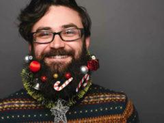 Украшения для бороды: подбираем аксессуары