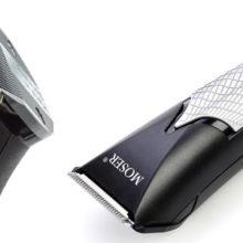 Триммеры для бороды Moser (Мозер): обзор марки