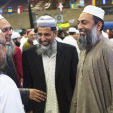 Мусульманские бороды: правила в исламе и значение