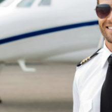 Почему пилотам запрещено носить бороду?