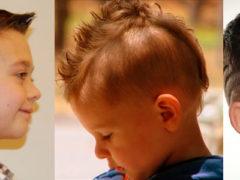 Прическа дракончик для мальчика: фото, достоинства и недостатки