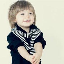 Удлиненные стрижки для мальчиков: Undercut и другие