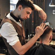 Как называется мужской парикмахер и места его обитания